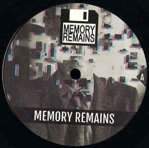 Kirik ‎– MR003 - Memory Remains ‎– MR003