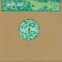 Fabe ‎– Water Tower LP - Salty Nuts ‎– 008