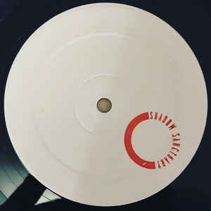 Niko Maxen ‎– Orion EP - Shadow Sanctuary ‎– SS014