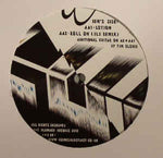 Ben La Desh & Norm De Plume ‎– Give To Receive EP - Plumage ‎– PLUMAGE 03