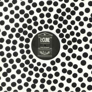 I:Cube ‎– Double Pack - Versatile Records ‎– VER120