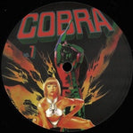Unknown Artist - Cobra Edits Vol. 7 - Cobra - COBRA007