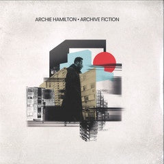 Archie Hamilton - Archive Fiction - MOSCOWLP001 - Moscow Records