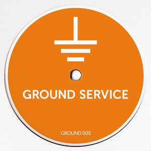 Elgo Valkoinen ‎– Over Night - Ground Service Records ‎– GROUND005