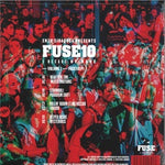 "Enzo Siragusa - A Decade of Rave 2x12"" - FUSE10LP1 FUSE"