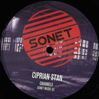 Ciprian Stan - Channels - SONET003 - Sonet