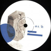 Venda - Nomad EP - PERCEIVE01 - Perceive Records