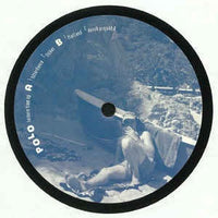 Polo ‎– Leisure Time EP - Kann Records ‎– kann-32