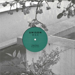 Diego Krause - Bring The Noise - UW07 - Unison Wax