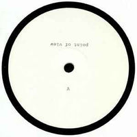 Viceversa ‎– 7172 EP - Point Of View ‎– POINT008