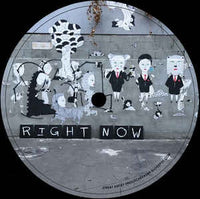 Finetune ‎– Right Now - Slowdance ‎– SLWDNC005