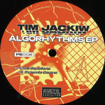 Tim Jackiw - Algorhythms EP - PE005 - Physical Education