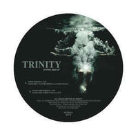 Trinity ‎– Diving Deep EP - Nightime Drama ‎– NTD 004