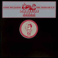 Gene On Earth ‎– The Juggler - Limousine Dream ‎– LD005