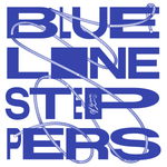 Blue Line Steppers - Of Leisure