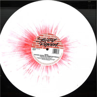 Josh Wink - Higher State Of Conscioness (Red / White Splatter Vinyl) - SR12321SPECIAL - Strictly Rhythm
