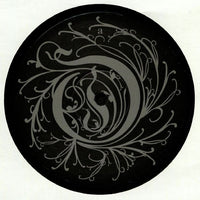 Miles Atmospheric ‎– The Quadra EP - Ornate Music ‎– ORN028