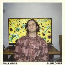 Mall Grab - Sunflower EP - LFT006NOCOVER - LOOKING FOR TROUBLE