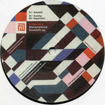 Metamethod ‎– Exoshift EP - Nightime Drama ‎– NTD008