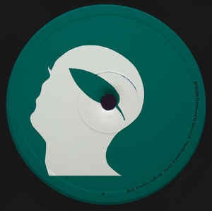 Unknown Artist ‎– Botanic Minds Sunset Series (Lizz & Barut Remixes) - Botanic Minds ‎– BMSS004