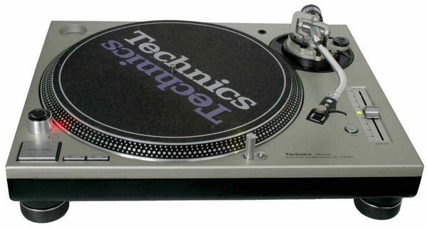 Refurbished Technics SL-1200mk2
