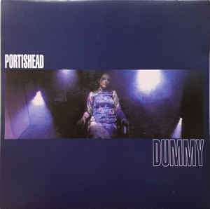 Portishead ‎– Dummy