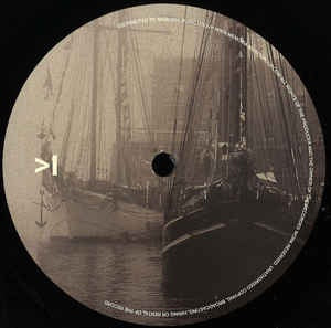 Lefthook ‎– Voyage EP - Fa>Ie Records ‎– FR013
