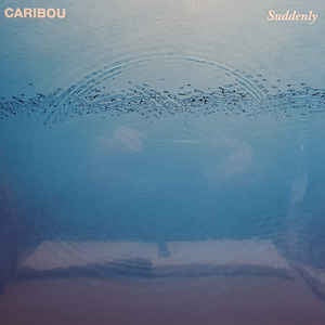 Caribou ‎– Suddenly - City Slang ‎– SLANG50247LP