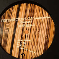 Jeff Mills ‎– The Director's Cut Chapter 2 - Axis ‎– AX079DC