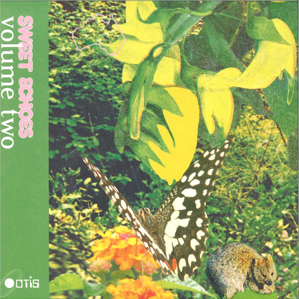 VA - Sweet Echoes Vol.2 - OTIS007 - Outer Time Inner Space