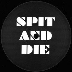 Baby Ford, Dj W!ld - Le Mur EP - SPITANDIE001 - Spit An Die