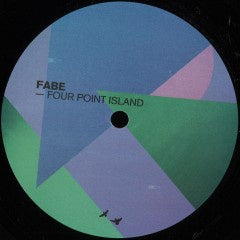 Fabe - Four Point Island - FUSELP03 - FUSE