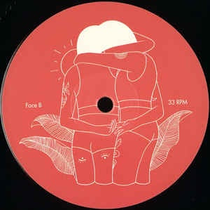 Jesse Bru ‎– Jesse Bru That Feeling EP - Pulse Msc ‎– PMSC006