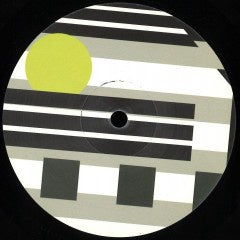 Unknown Artist - Resilience EP - RQM017 - RoundQubeMusik