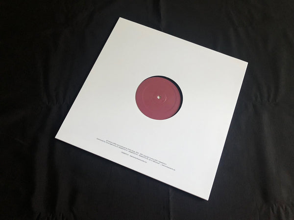 Plant43 ‎– The Sentient City Awakens - Semantica Records ‎– SEM54