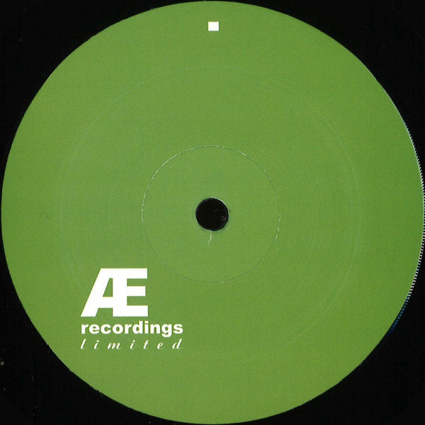 Anton Kubikov - When Is Deep - AE11LTD / Æ Recordings