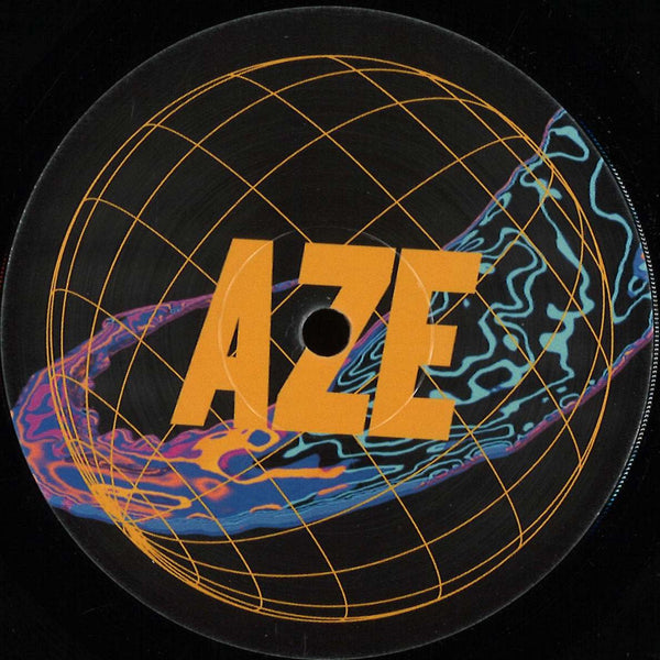 Chris Carrier - Precious - AZE03 - Aze