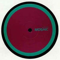 Steve O'Sullivan / Frazer Campbell ‎– Straight To The Source - Mosaic ‎– MOSAIC LTDX3