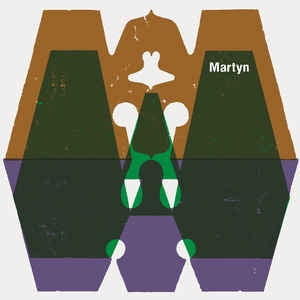 Martyn ‎– Odds Against Us - Ostgut Ton ‎– O-TON 121
