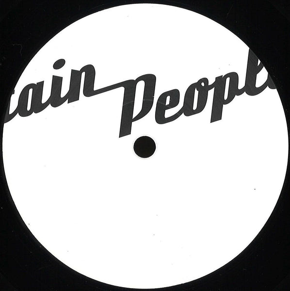 The Mountain People ‎– Mountain015 - Mountain People ‎– mountain015