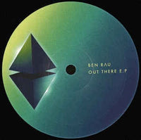 Ben Rau ‎– Out There EP - Inkal ‎– INKAL006