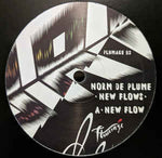 Norm De Plume ‎– New Flows - Plumage ‎– PLUMAGE 05
