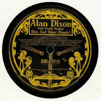 Alan Dixon ‎– Rise And Shine Remix - Lumberjacks In Hell ‎– LiH036