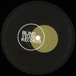 Various ‎– Around The World EP - Blind Vision Records ‎– BVR018