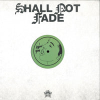 Black Loops - I Know You EP - SNF044RP - Shall Not Fade