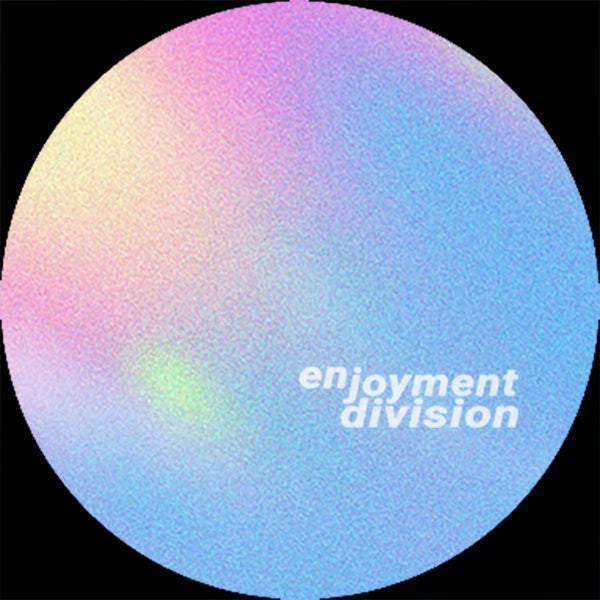 Dawn Again ‎– Enjoyment Division 001 - Enjoyment Division