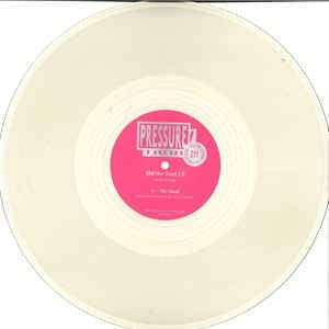 Andy Kolwes ‎– Off The Reel EP - Pressure Traxx Silver Series ‎– PTXS 011