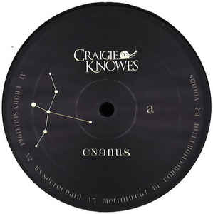 Cygnus ‎– Connection Error - Craigie Knowes ‎– CKNOWEP23