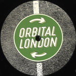 Jack Michael - South East Vice EP - ORBLDN005 - Orbital London