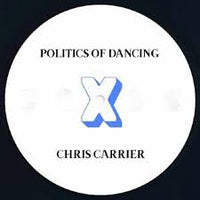 Politics Of Dancing & Chris Carrier & Nail ‎– P.O.D CROSS ‎– PODCROSS005